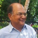 Sridhar Volunteer at Counselling in Bangalore for Vishwas
