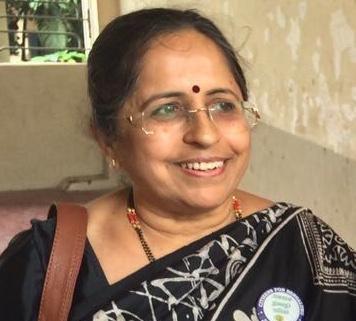 Prabhavathi Volunteer at Counselling in Bangalore for Vishwas