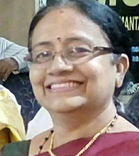 Vijaya Pai Volunteer at Counselling in Bangalore for Vishwas