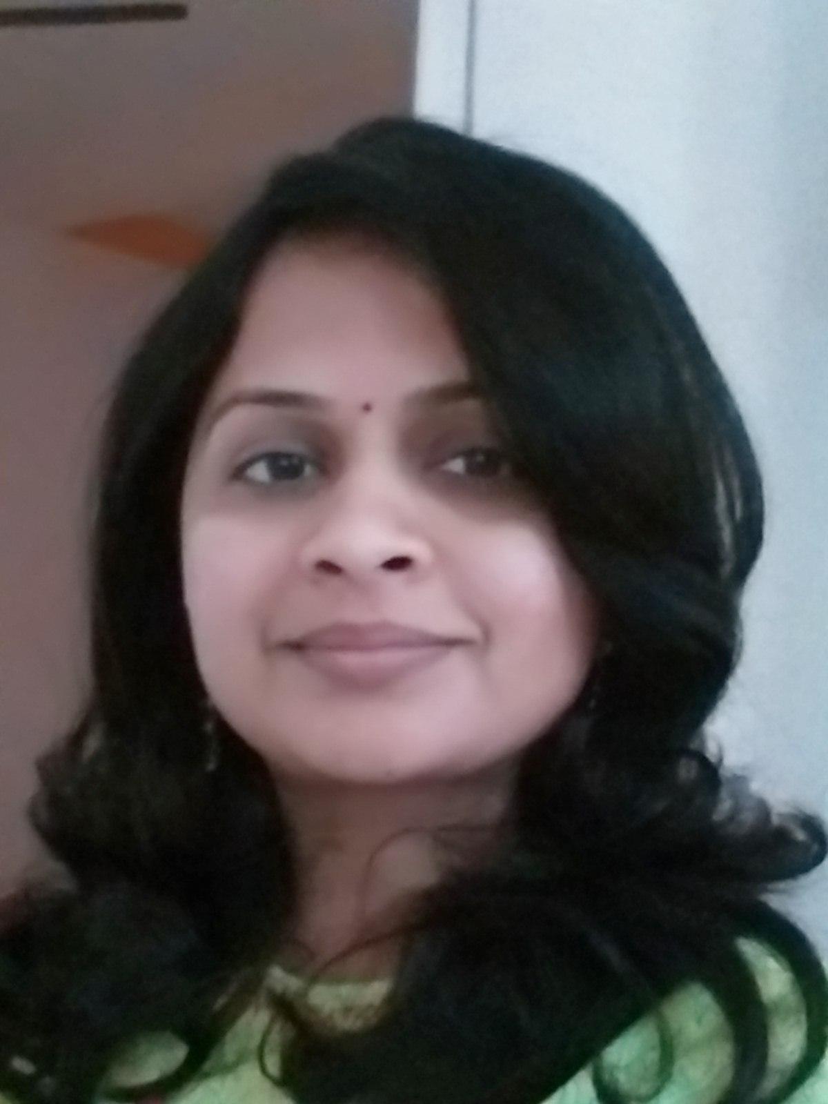NANDA Volunteer at Counselling in Bangalore for Vishwas